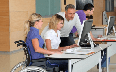 ADA Website Compliance; Avoid Growing Number of Lawsuits