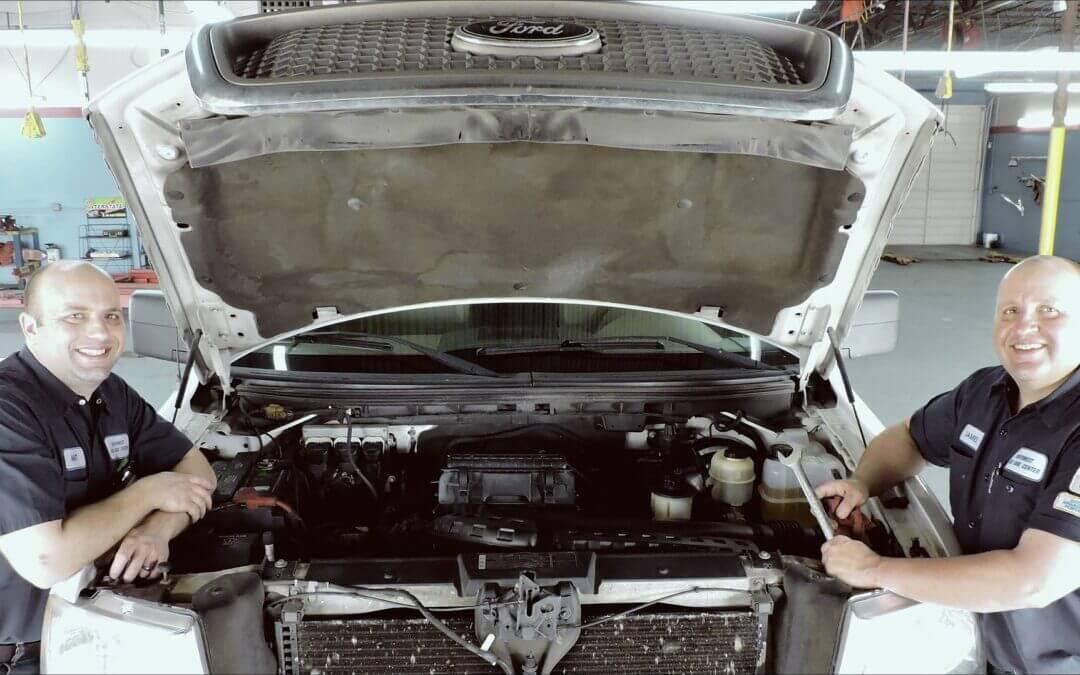 SOUTHWEST CAR CARE CENTER