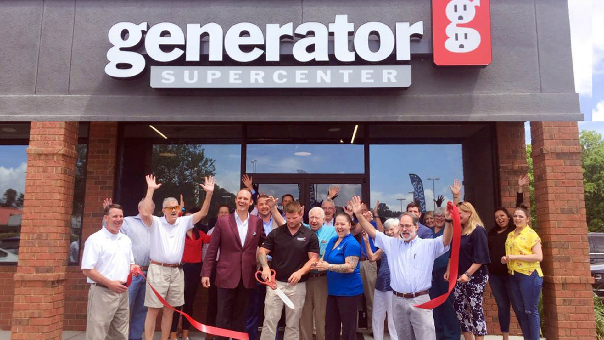 Generator Supercenter Franchise