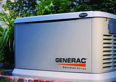 GENERATOR SUPERCENTER FRANCHISE