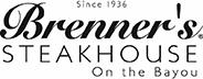 Brenners Steakhouse logo